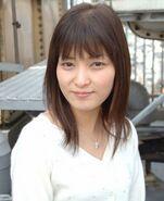 Kawasumi ayako
