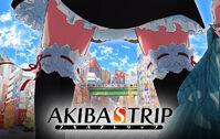 Akiba's Trip (Artwork 1)