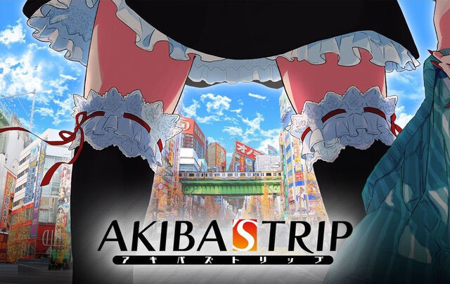 File:Akiba's Trip (Artwork 1).jpg