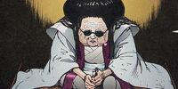Lady Miyako