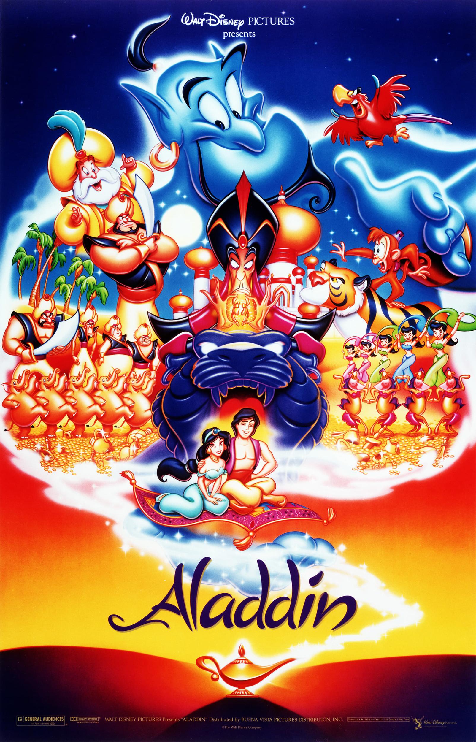 Aladdin Film Aladdin Wiki Fandom Powered By Wikia