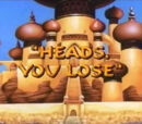 Heads, You Lose