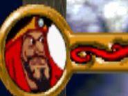 Evil Sultan Mugshot.