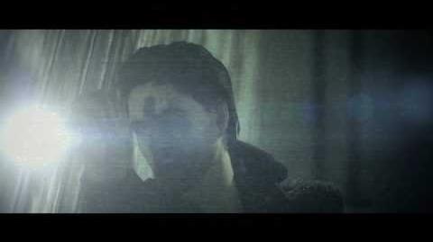 Alan Wake The Signal DLC - Launch Trailer (HD)