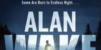 Alan Wake (Novel)
