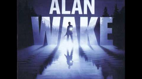 Full Alan Wake OST