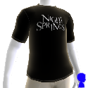 File:Night Springs TShirt M.png