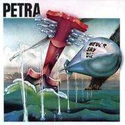 Petra - Never Say Die