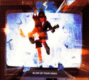 AC DC - Blow Up Your Video