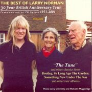 Larry Norman - The Best of Larry Norman, Volume 1