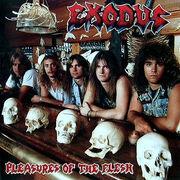 Exodus Pleasures of the Flesh