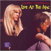 NormanLarry LiveAtTheMac-USA-CD-a-C