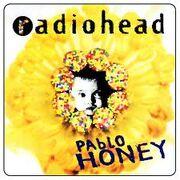 Radiohead-Pablo Honey