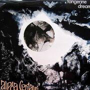 381px-Tangerine Dream - Alpha Centauri