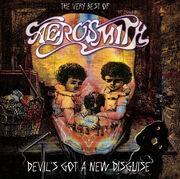 Aerosmith - Devil's Got A New Disguise - The Very Best Of Aerosmith
