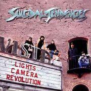 Suicidal Tendencies - Lights...Camera...Revolution!