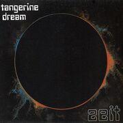 381px-Tangerine Dream - Zeit