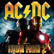 DC - Iron Man 2