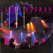 Larry Norman - Live At Flevo