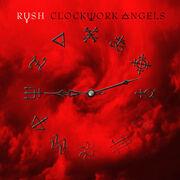 Rush ClockworkAngels DC