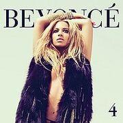 220px-4 album - Beyonce