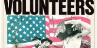 Volunteers (Jefferson Airplane)