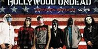 Desperate Measures (Hollywood Undead album)