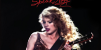 Taylor Swift: Speak Now World Tour - Live