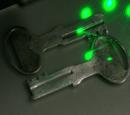 Edwin James' Keys