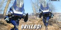 Drilldo