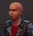 Punk bobby