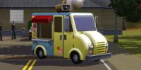 C.I.A (Concealed Ice Cream Android)