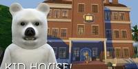 Kid House (Sims 4)