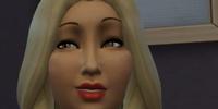 Zelda Mae (Sims 4)