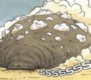 Sand Whale