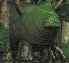 Giant-eleuter