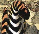 Tiger Bird