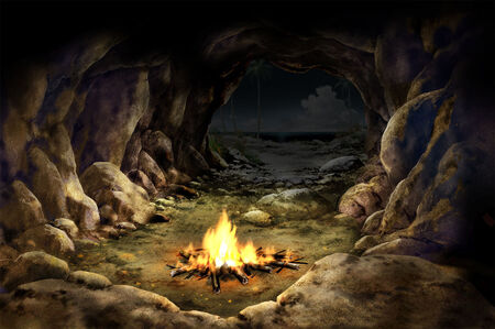 Cave-AN-Ep1