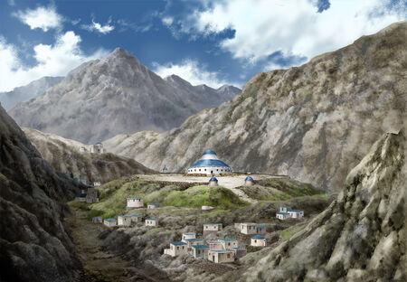 Shinaak Residential Village