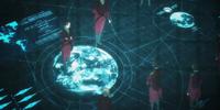 Orbital Knights