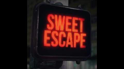 """Alesso - """"Sweet Escape"""" (Audio)"""