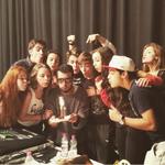 Cast (3)