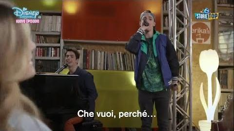 Truth or Dare - Luca Valenti and Riccardo Alemanni Version (Matt and Ray)