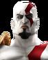 God of War-Kratos