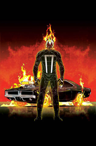 File:All-New Ghost Rider Vol 1 1 Smith Variant Textless.jpg