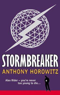Stormbreaker 2