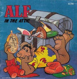 ALF in the Attic