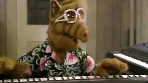 "ALF - ""We Have a Visitor"" - Samuel Stokes"