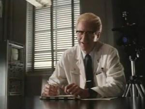 Dr. Warner
