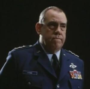 General Myron Stone